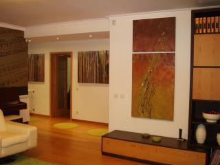 Apartment Coimbra 5 people near golf