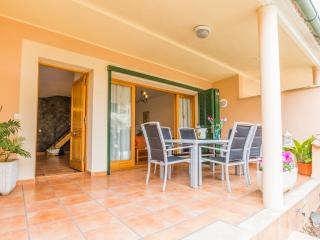 CAS BUSQUERET - Property for 7 people in Port d'Alcudia (Alcudia), Puerto Alcudia
