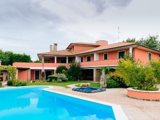 Villa Fada, Todi