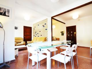 Theatre apartment, Palma de Mallorca
