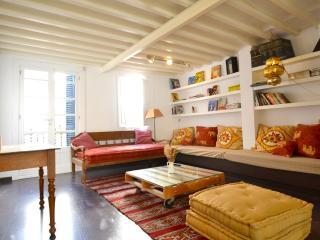 India apartment, Palma de Majorque