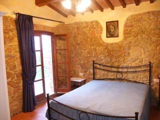 Tognazzi Casa Vacanze  - Appartamento Isabella, Montaione