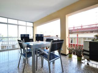 Sky 2  apartment, El Arenal
