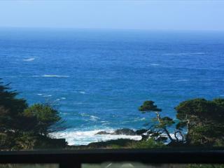 La Dimora  a stunning, private setting  above the ocean, Mendocino