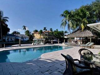 Tropical Las Olas Home, Fort Lauderdale
