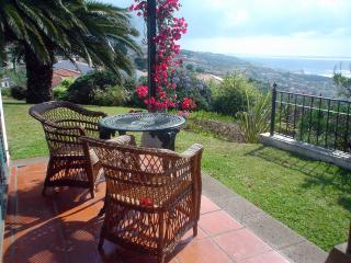 BUNGALOW WITH POOL - AMAZING VIEWS, Madeira
