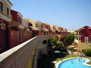 CASA en ISLANTILLA 3 dormitorios, WiFi, piscina, garaje