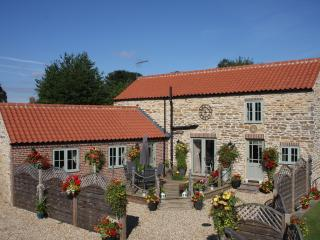 Dairy Barn' 5* Gold Self Catering Village Location