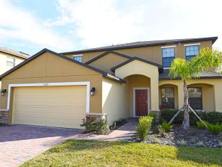 New 6-bed Pool Home, JAC/GR/INT, Frm $140nt!, Orlando