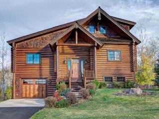 4 Lazy F Cabin (4BR) - BC 21