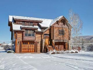 Mountain Man Cabin (4BR) - BT 10