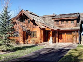 Dreamchaser Cabin (5BR) - BT 30