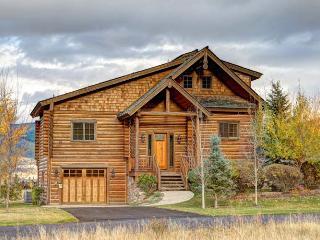 Huckleberry Cabin (4BR) - BT 88 ~ RA129948, Victor