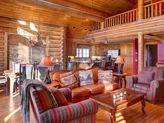 Moose Cabin (3BR) - WC 29