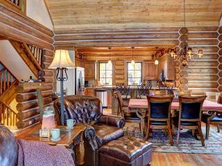 Cutthroat Cabin (4BR) - WC 31