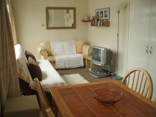 2 Bedroom 4 Berth Chalet, Perranporth
