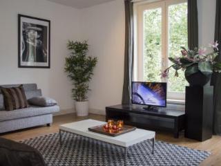 Firestone Apartment, Amsterdã