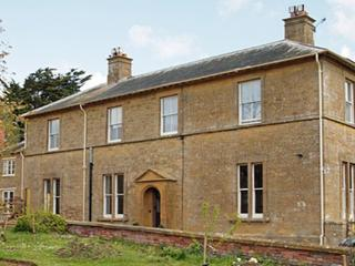 The Square House B&B, South Petherton