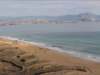 APATAMENTO ARENALES DEL SOL, Alicante