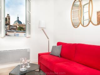 CARRE ST PIERRE DÔME Citycenter, Vieille-Toulouse