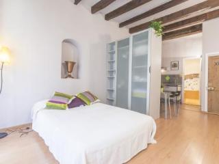 Picasso Balcony, Sant Adria de Besos