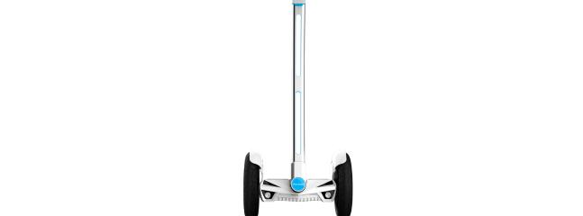 Airwheel electrci scooter with Bluethooth speaker included and 3 lights - remote control