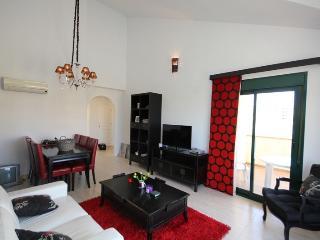 Beautiful apartment for rent in the Golf Campoamor, Playa Flamenca