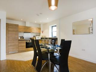 City Reach 2B apartment in Tower Hamlets {#has_lu…, Londres
