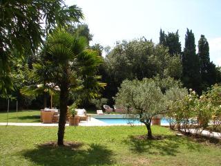 Charming property near Saint Remy de Provence, Saint-Remy-de-Provence