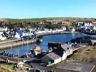 The Bait House -Contact Owner Direct To Book, Portpatrick