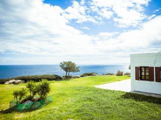 Kavos Villa in Aegina, Agia Marina