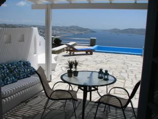 Sea View Studio 7 –  Basil Studio, Mykonos-Stadt