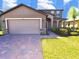 6 Bed Pool Home With GR,SPA,Internet, Fr$135nt, Orlando