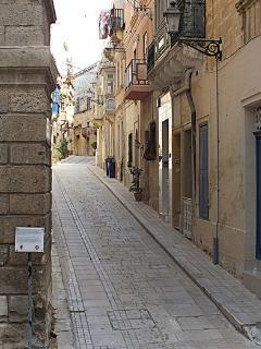 Trieq Il Lunzjata / Lunzjata street 01