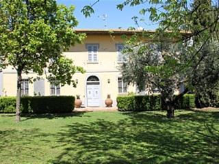 Villa il Melangolo: A Beautifull Villa