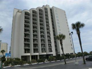Lovely Grand Strand 1Bdrm Oceanfront Condo, Myrtle Beach