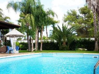 Villa Laura, con piscina privata in Salento, Lecce