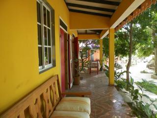 Bungalow Hotel Lakou Breda # 1, Cap-Haitien