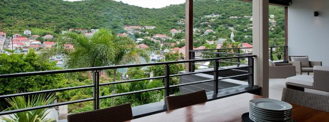 Villa Wahoo 2 Bedroom SPECIAL OFFER Villa Wahoo 2 Bedroom SPECIAL OFFER, Gustavia