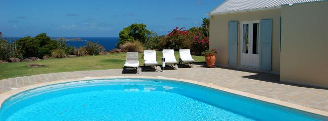 Villa Armor 3 Bedroom SPECIAL OFFER, Marigot