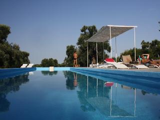 300 Villa con Piscina, Ostuni