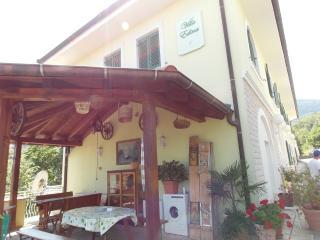 Edina E. - 104 - studio apartment for 2 persons, Icici