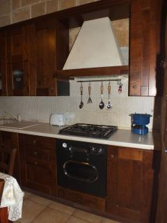 Kitchen / Dining Room 02