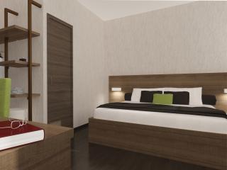 Deluxe Double Room 1, Split