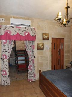 Main Bedroom on Ground Floor 01