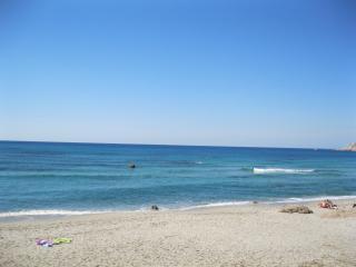 Bella vacanza in Gallura, Aglientu