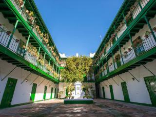 Oasis Tradicional de Sevilla