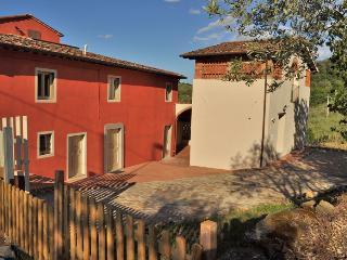 Casa al Fico Chianti and Valdarno