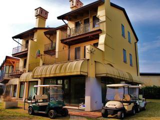 Monolocali, Appartamenti, Camere- Residence L'Onda, Rosolina