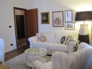 The most romantic apartment in Venice!